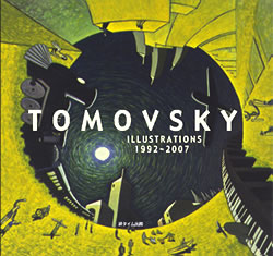 TOMOVSKY   ILLUSTRATIONS  1992縲・007